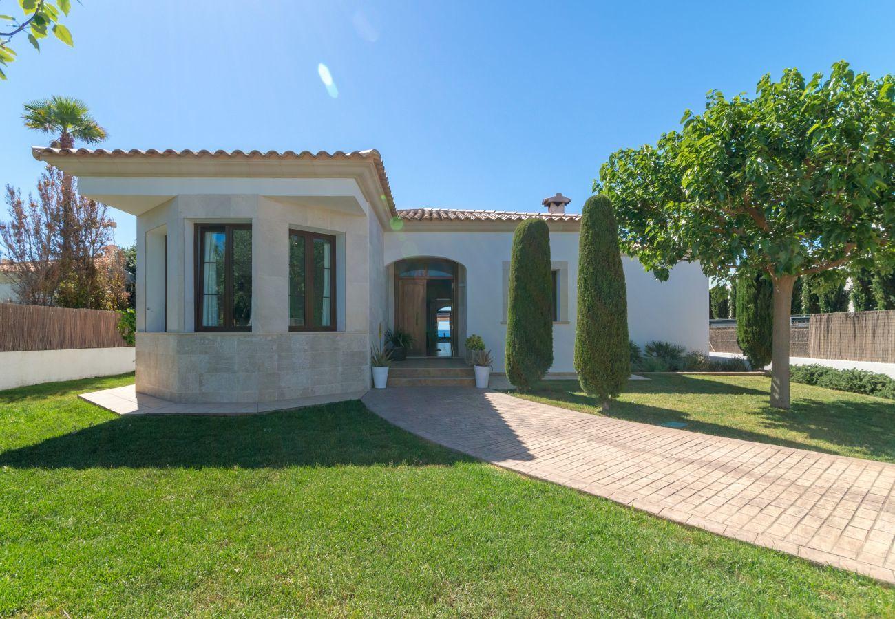 Villa in Sa Torre - Vista Sa Torre Mar, Villa 5StarsHome Mallorca