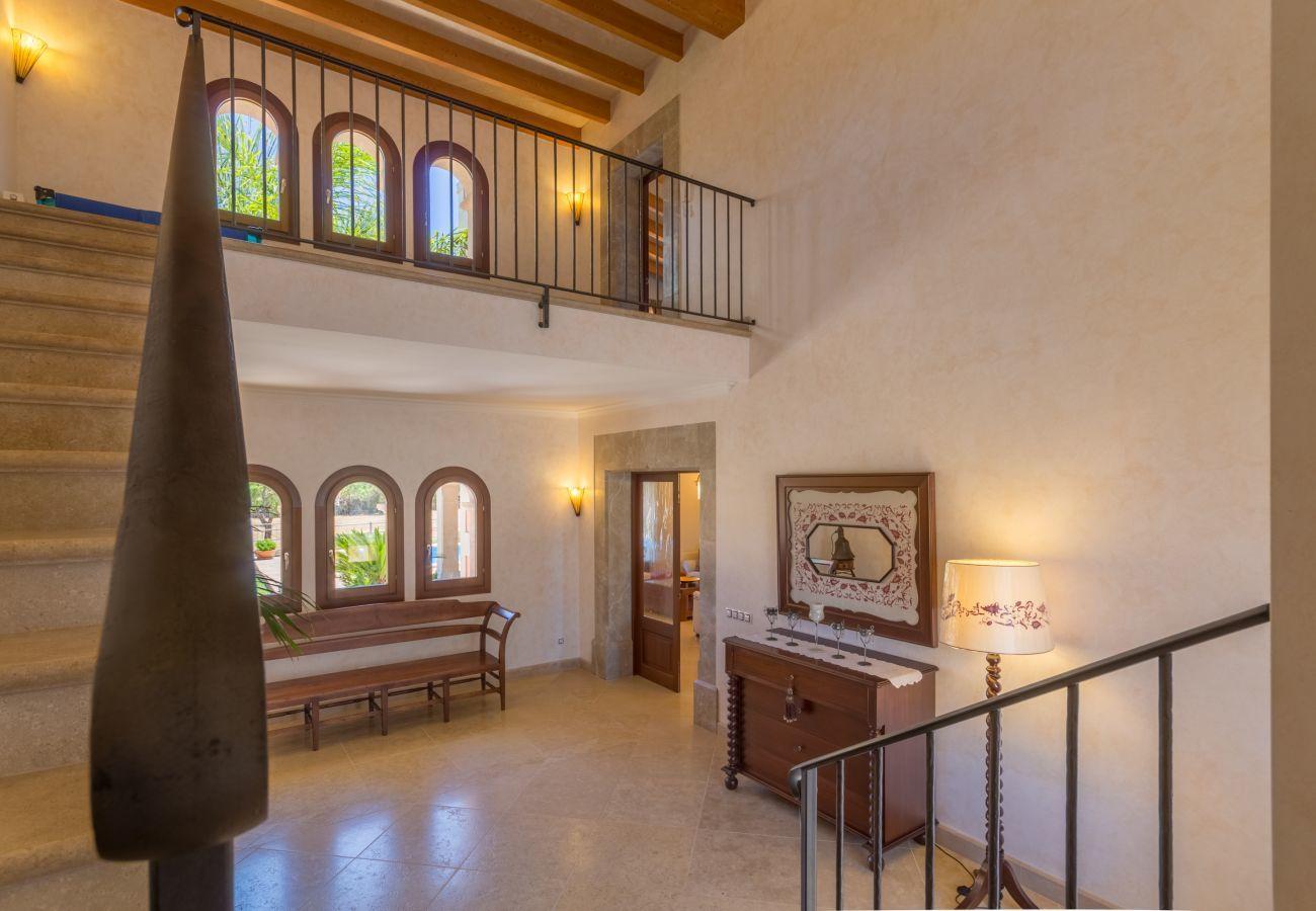 Cottage in Manacor - Finca Rancho Son Gener
