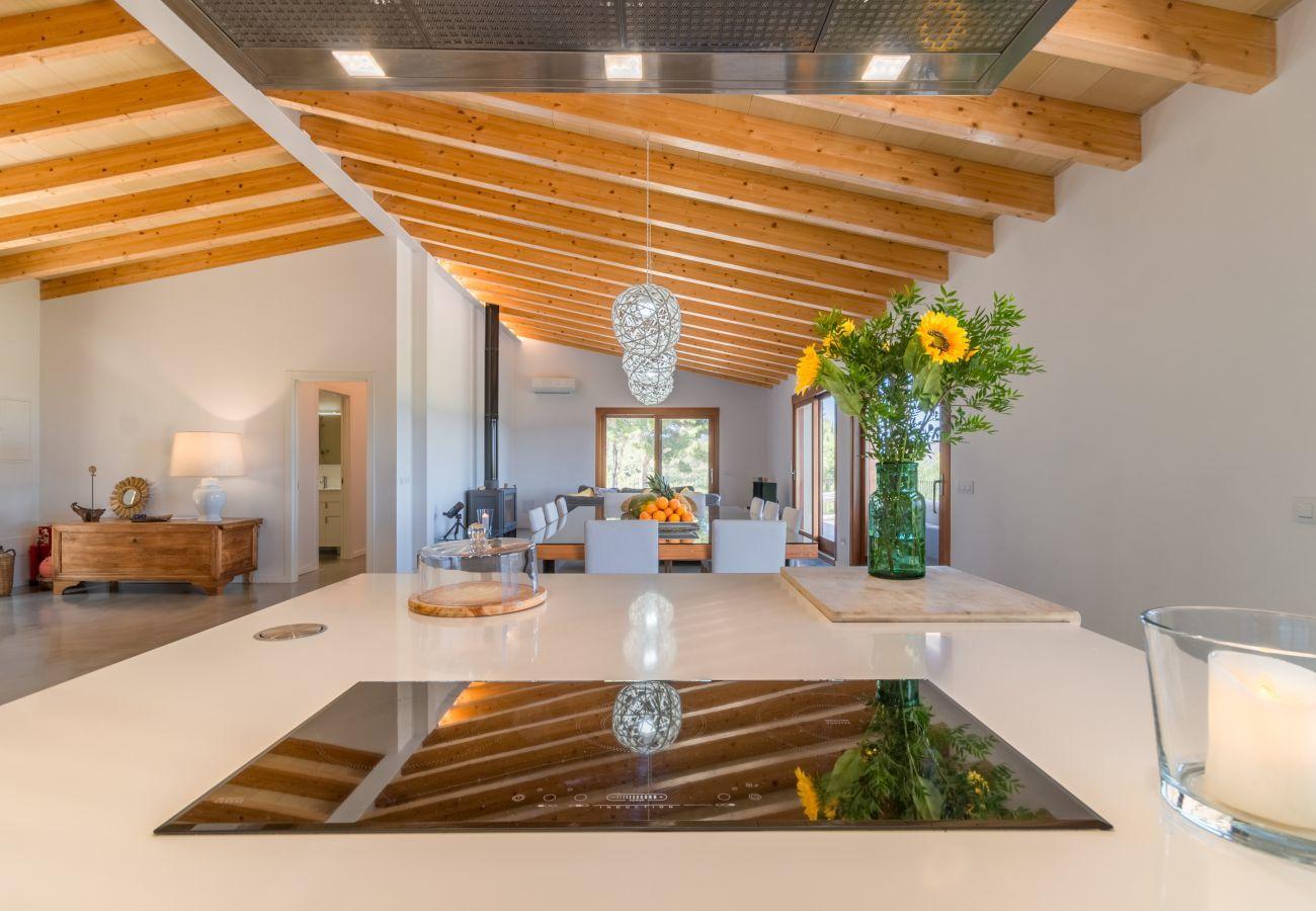 Cottage in Arta - Sa Badeia de Arta, Finca 5StarsHome Mallorca