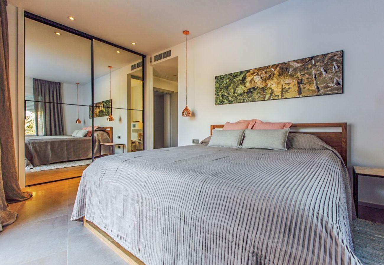 Villa in Sant Antoni de Portmany - Elefant Sea View, Villa 5StarsHome Ibiza