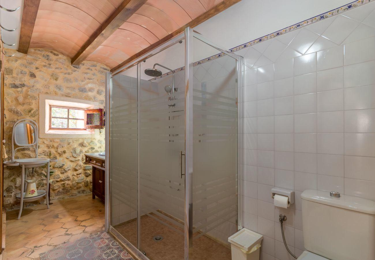 Cottage in Sant Llorenç Des Cardassar - Son Barbot Cardasar, Finca 5StarsHome Mallorca