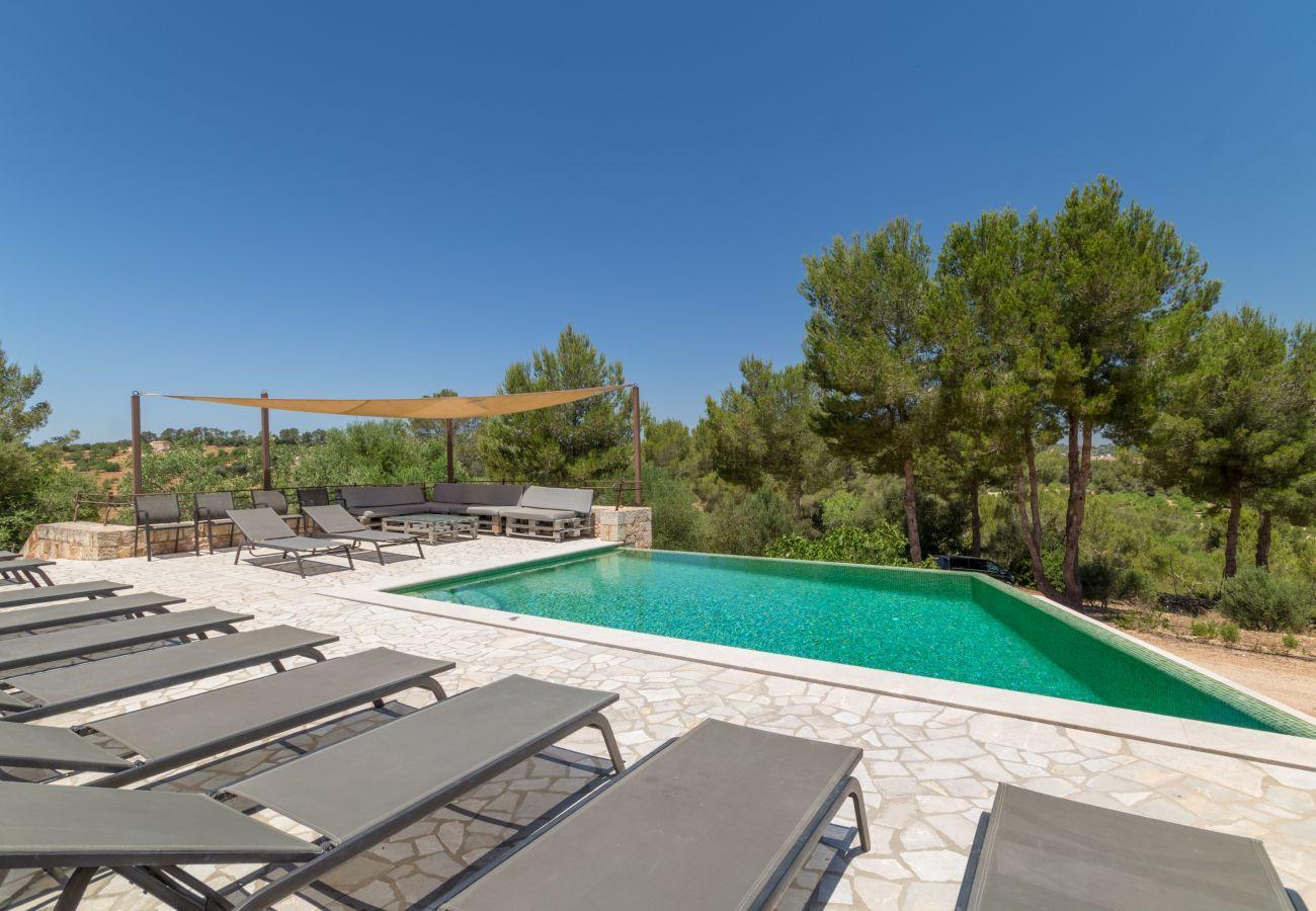 Cottage in Sant Joan - Vista Sa Tanca, House 5StarsHome Mallorca