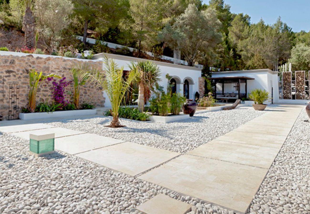 Villa in Sant Joan de Labritja - IL Palazzo, Villa 5StarsHome Ibiza