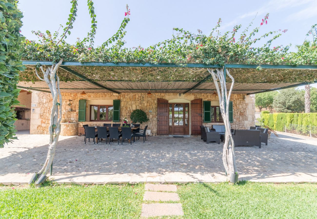 Country house in Santa Margalida - Es Rafal, Finca 5StarsHome Mallorca
