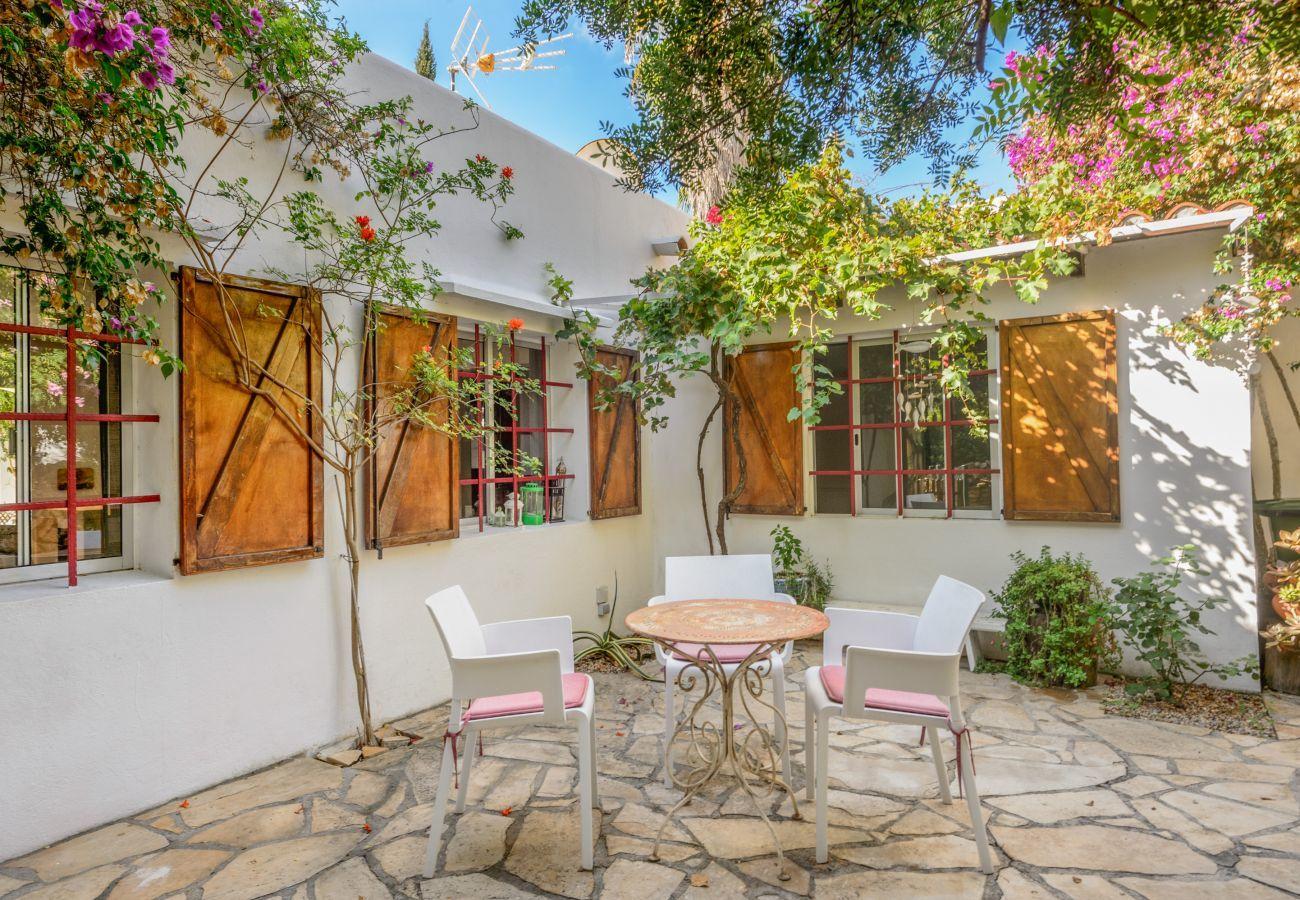Villa in Santa Eulalia des Riu - Lorac Llonga, Villa 5StarsHome Ibiza