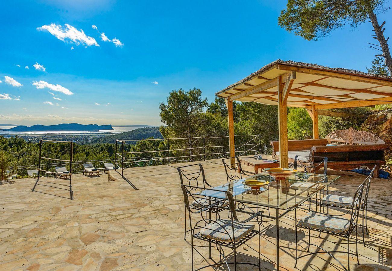 Villa in Sant Josep de Sa Talaia - La Barrica, Villa 5StarsHome Ibiza