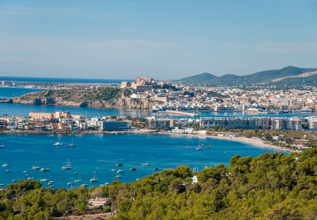 Villa in Ibiza / Eivissa - Miguel Simo, Villa 5StarsHome Ibiza