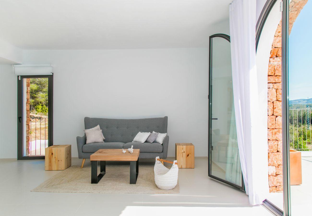Villa in Santa Gertrudis - Villa Fale, Villa 5StarsHome Ibiza