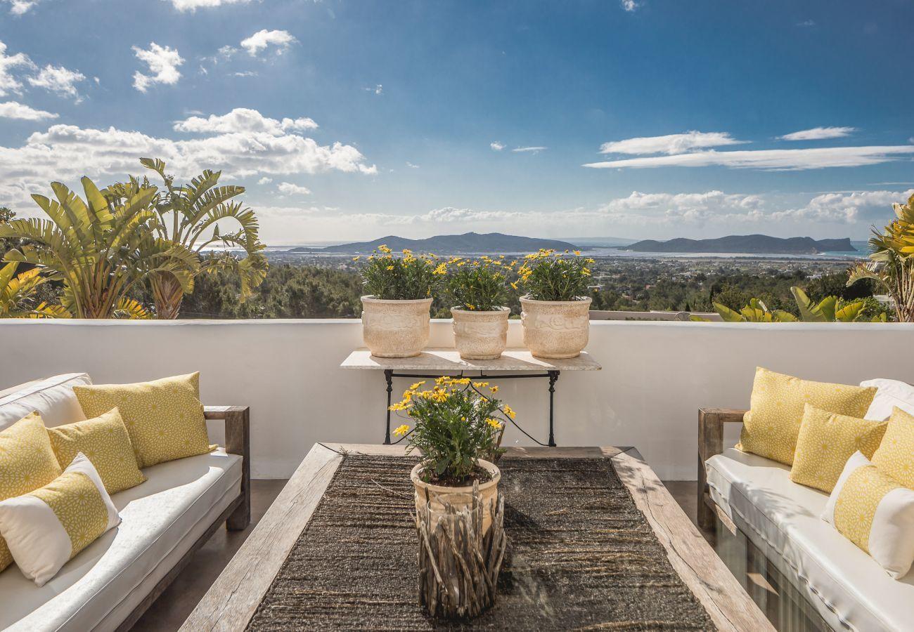 Villa in Sant Josep de Sa Talaia - Amy House, Villa 5StarsHome Ibiza
