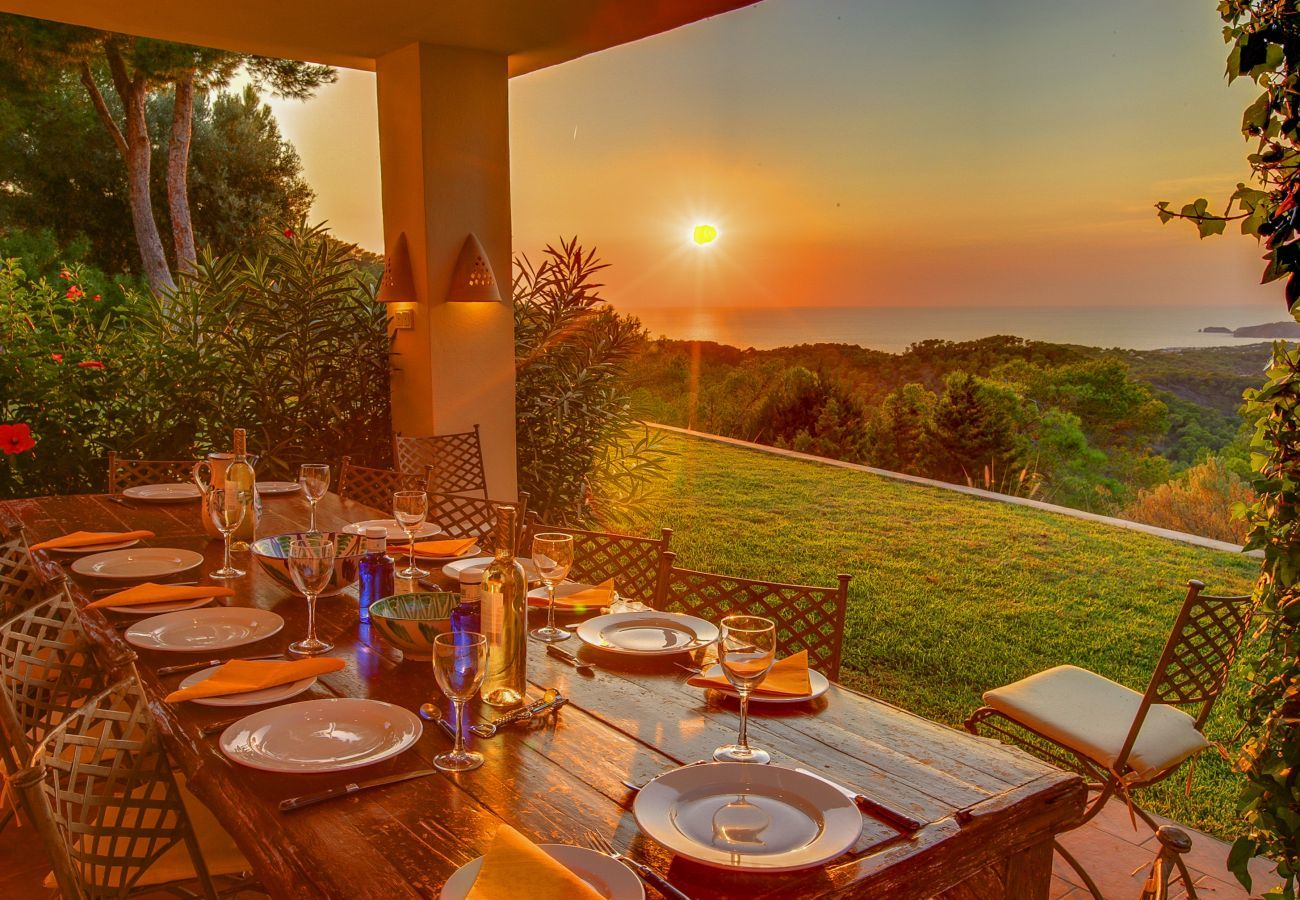 Villa in Sant Josep de Sa Talaia - Bocasa, Villa 5StarsHome Ibiza