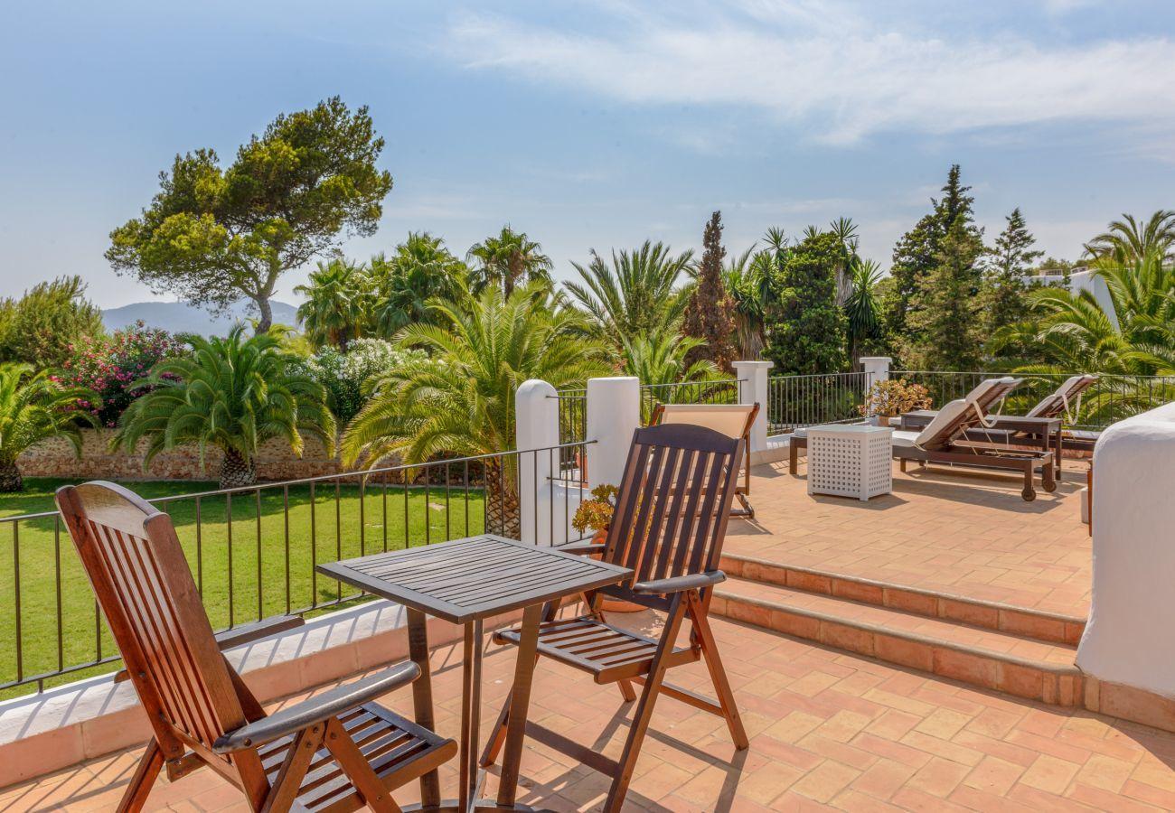 Villa in Santa Eulalia des Riu - Langosta, Villa 5StarsHome Ibiza