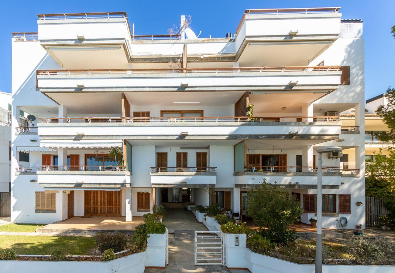 Apartment in Port de Pollença - Bellveure 2, Apartamento 5StarsHome Mallorca