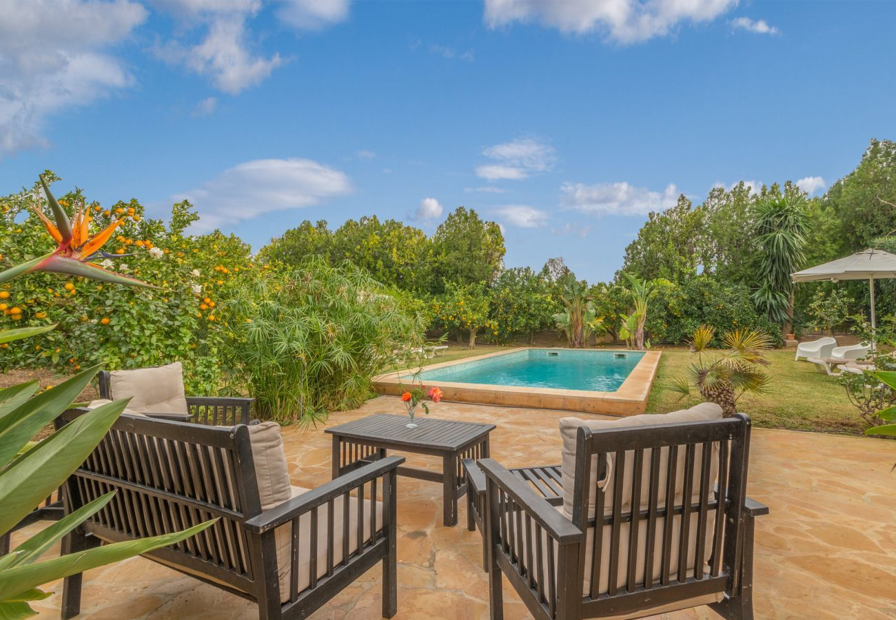 Country house in Buger - Son Ovens, Finca 5StarsHome Mallorca