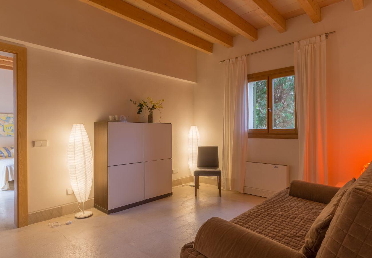 Country house in Buger - Raphael de Son Puça, Villa 5StarsHome Mallorca