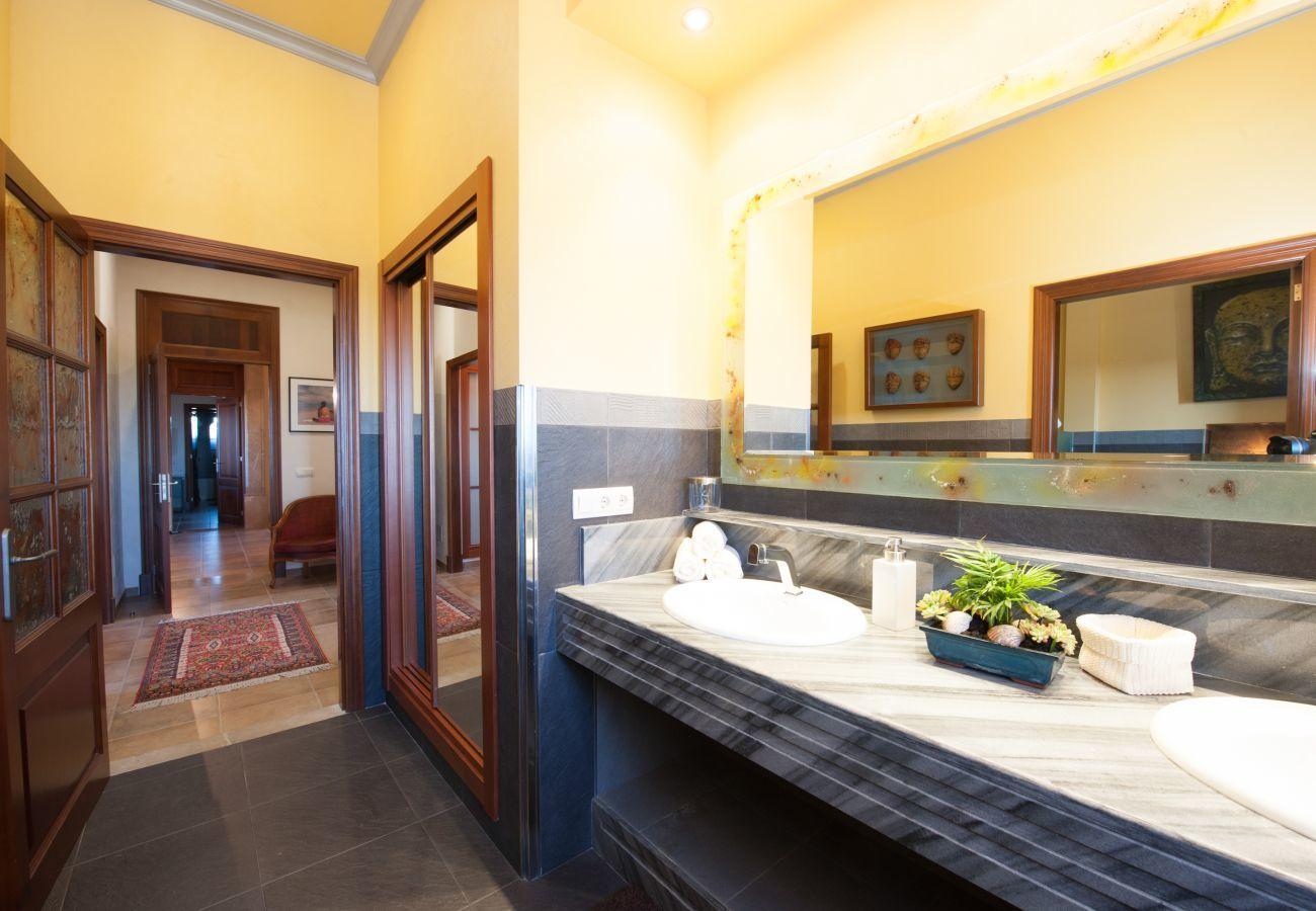 Villa in Manacor - Can Corem, Villa 5StarsHome Mallorca