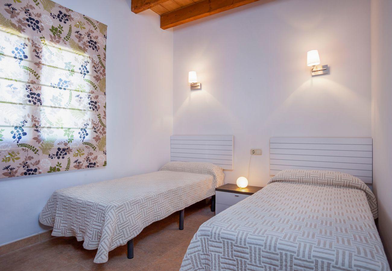 Villa in Sa Pobla - Son Fergut, Finca 5StarsHome Mallorca