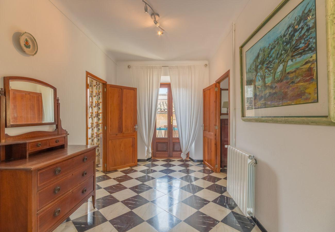 House in Capdepera - Pera Plaza, Villa 5StarsHome Mallorca