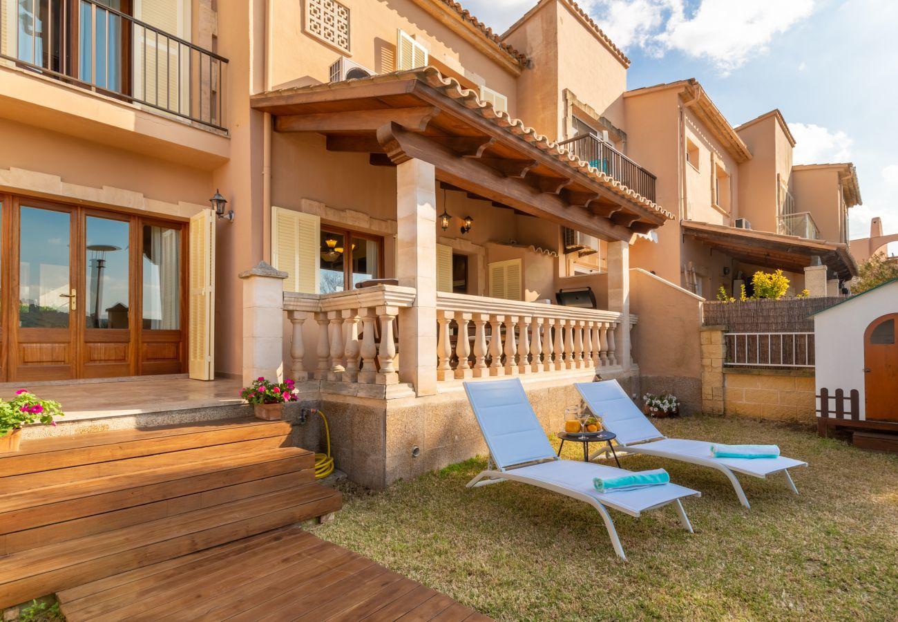 House in Alcudia - Nenufars, House 5StarsHome Mallorca