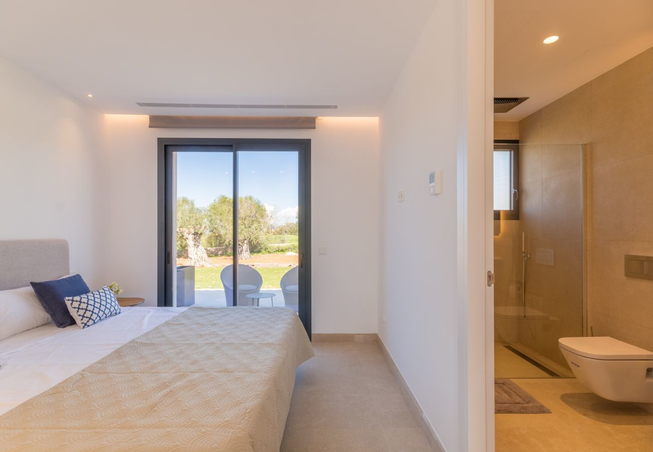 Villa in Ariany - Son Quillot II, Villa 5StarsHome Mallorca