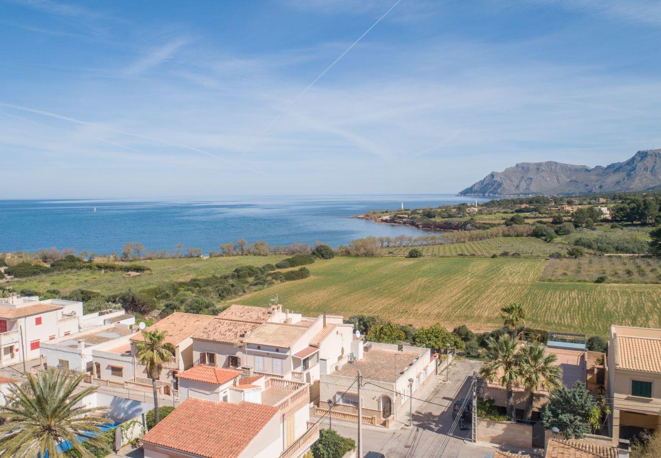 House in Colonia de Sant Pere - Sea House 37, House 5StarsHome Mallorca