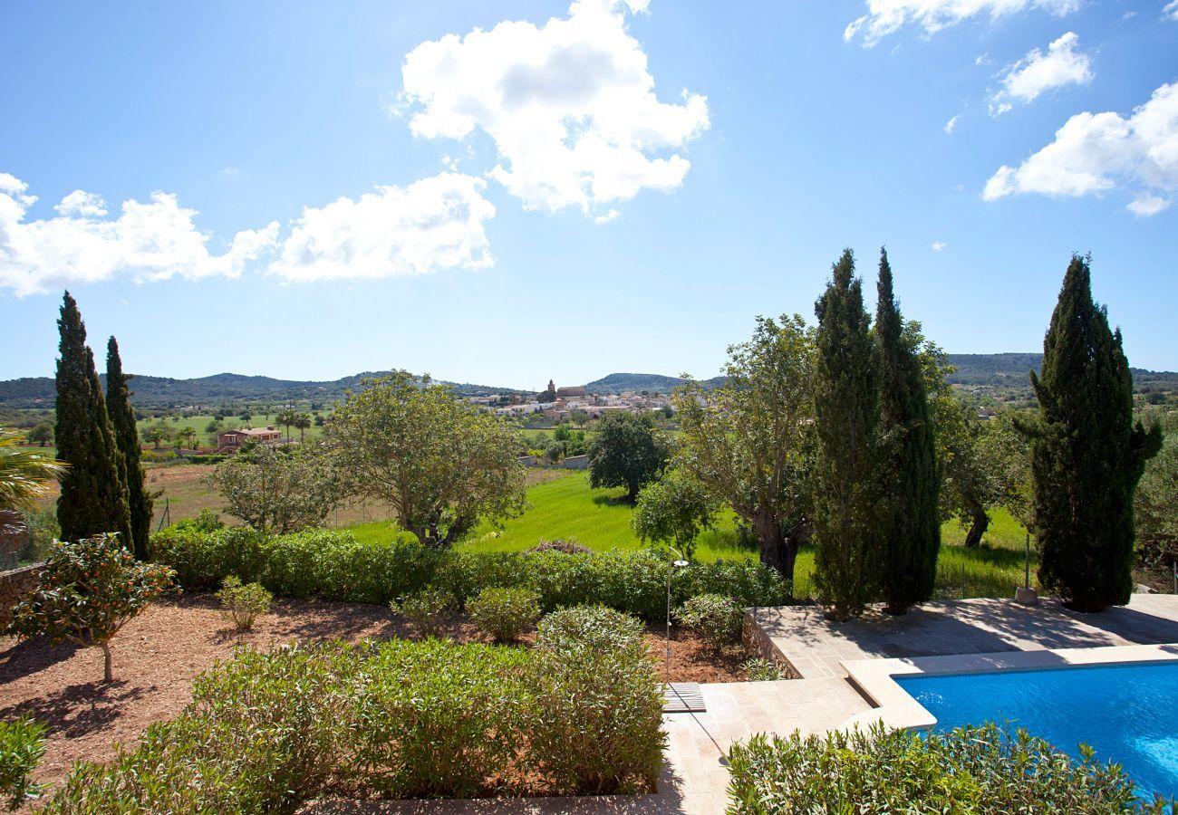 Villa in Felanitx - Cas Concos, Villa 5StarsHome Mallorca