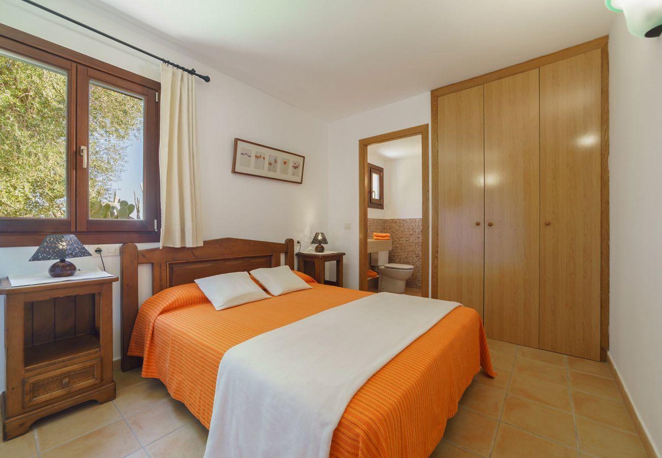 Villa in Pollensa / Pollença - Can Cristet, Villa 5StarsHome Mallorca