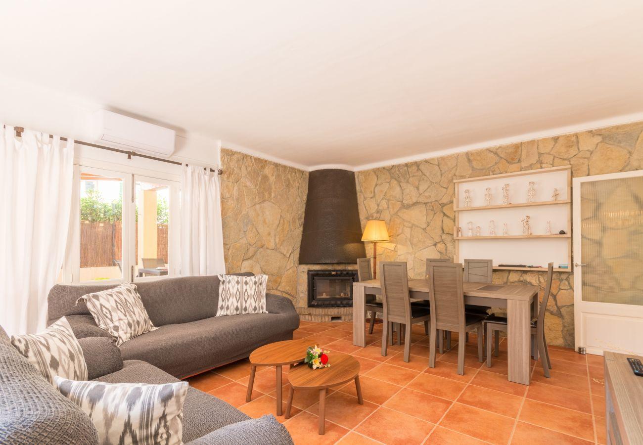 House in Cala Ratjada - Bona Mar, Villa 5StarsHome Mallorca