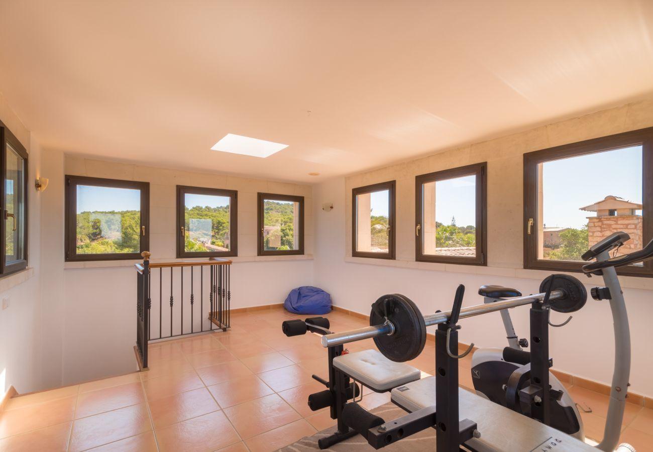 Villa in Felanitx - Palleta S'Horta, Finca 5StarsHome Mallorca