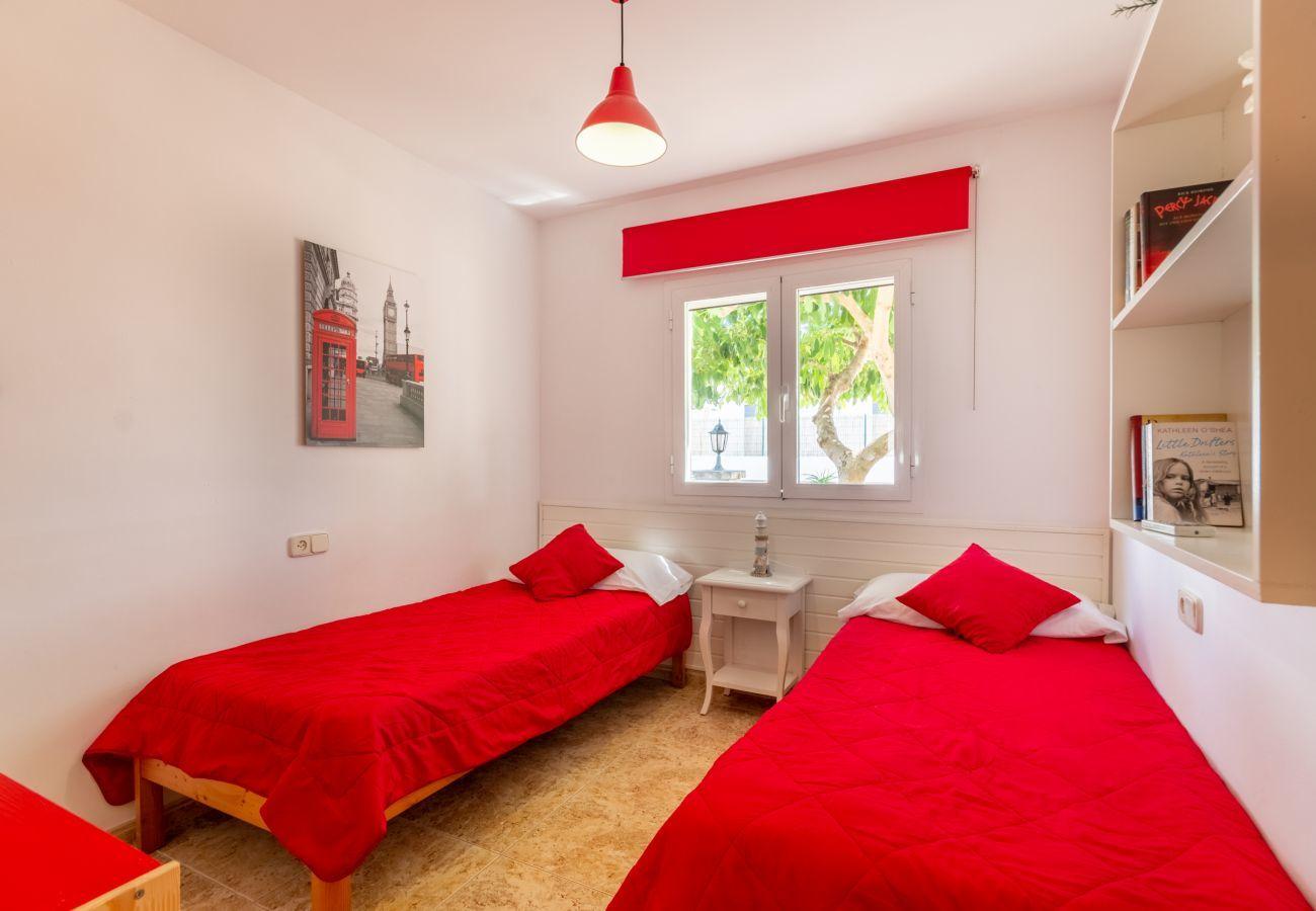 Villa in Platja de Muro - Content Playa, Villa 5StarsHome Mallorca