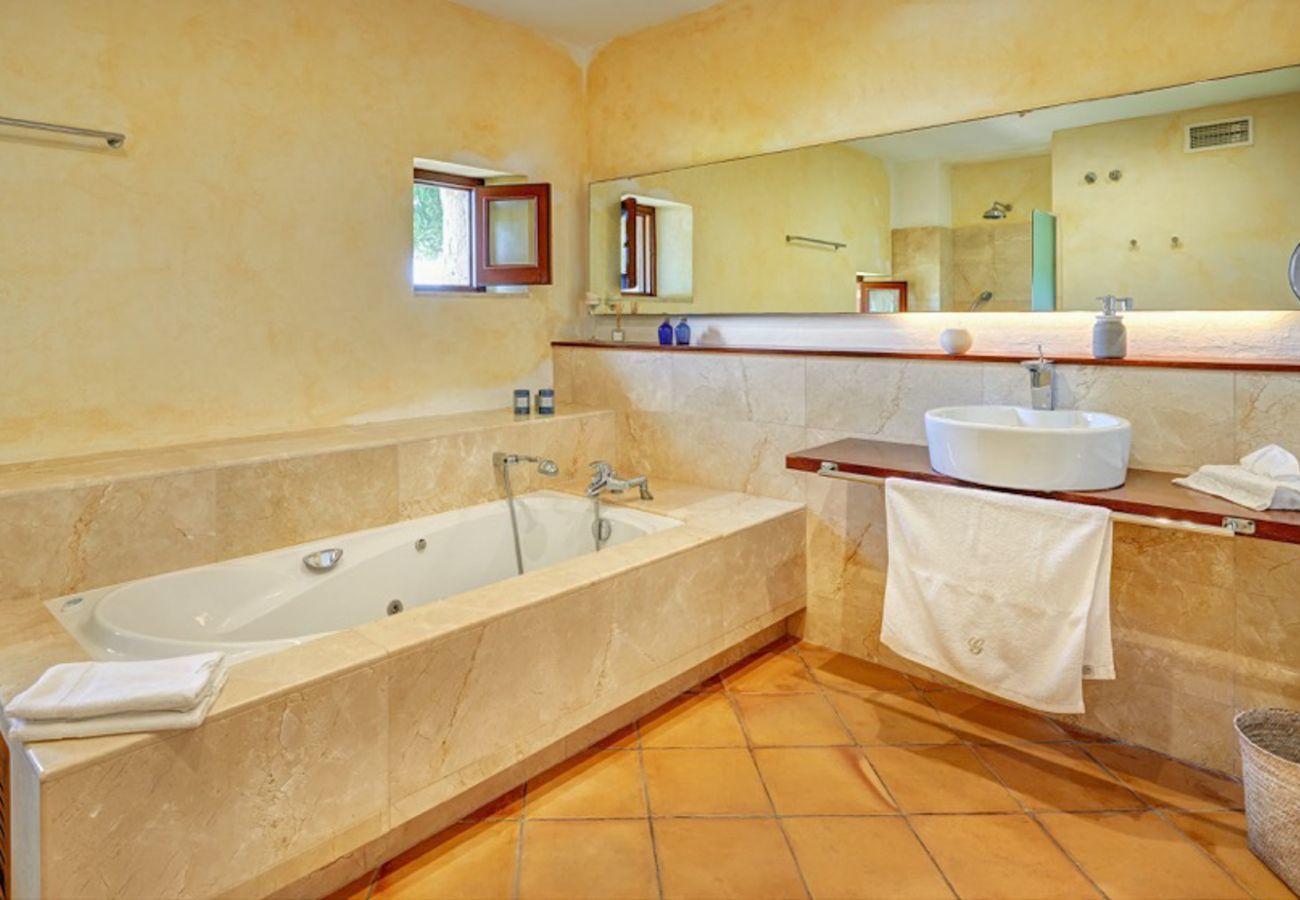 Villa in Felanitx - Golden Golf, Villa 5StarsHome Mallorca