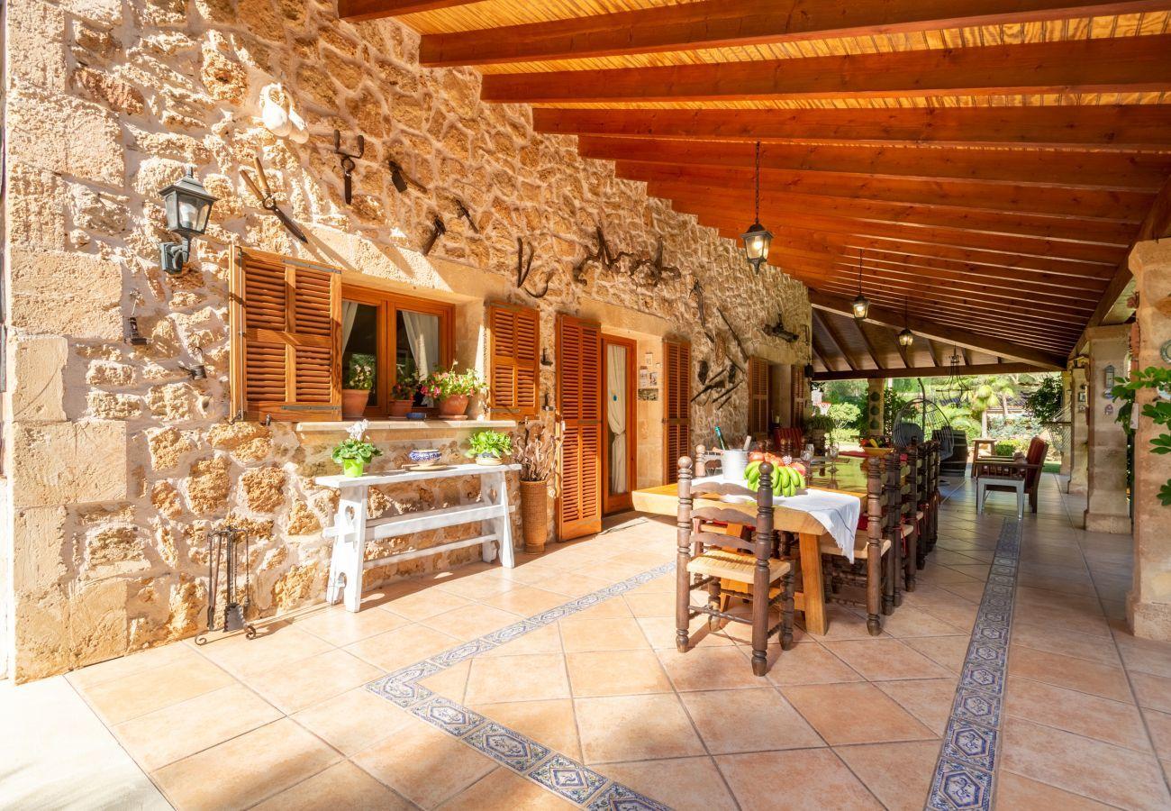 Villa in Alcudia - Good Way, Villa 5StarsHome Mallorca
