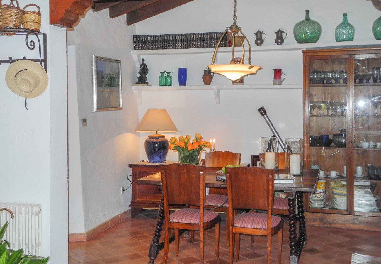 House in Valldemossa - Son Beltran, House 5StarsHome Mallorca