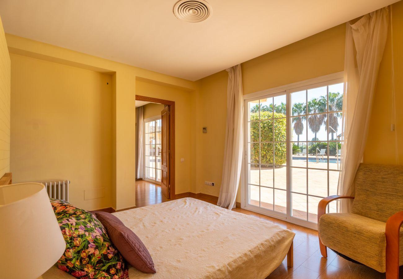 Villa in Palma  - Canaita, Villa 5StarsHome Mallorca