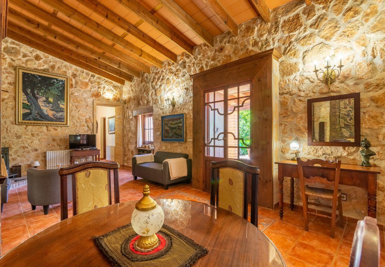 House in LLucmajor - Sonju, Finca 5StarsHome Mallorca