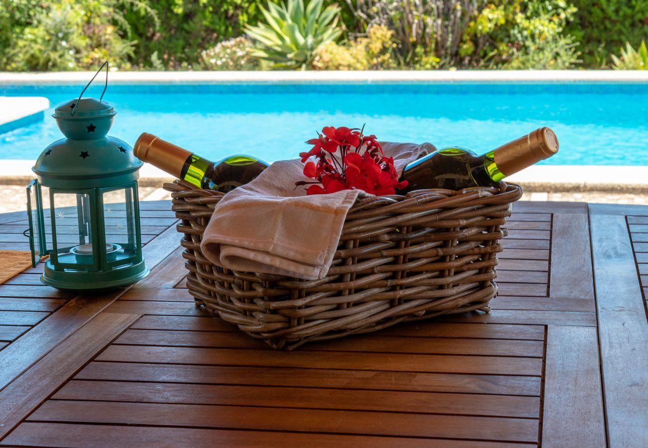 Villa in Selva - San Gall, Finca 5StarsHome Mallorca
