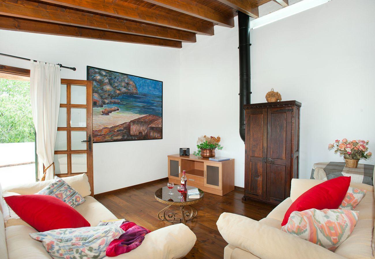 Cottage in Puerto Pollensa - Ben Sa, Finca 5StarsHome Pollença