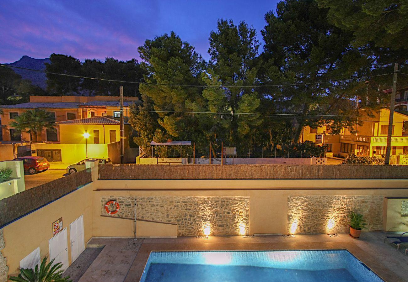 House in Pollensa - Merila, Villa 5StarsHome Pollençá
