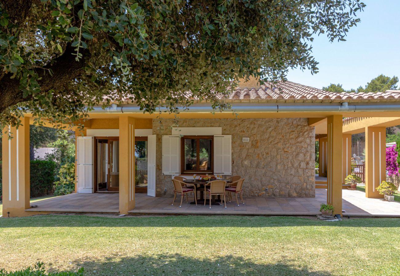 House in Cala Sant Vicenç - Form, Villa 5StarsHome Cala San Vicente