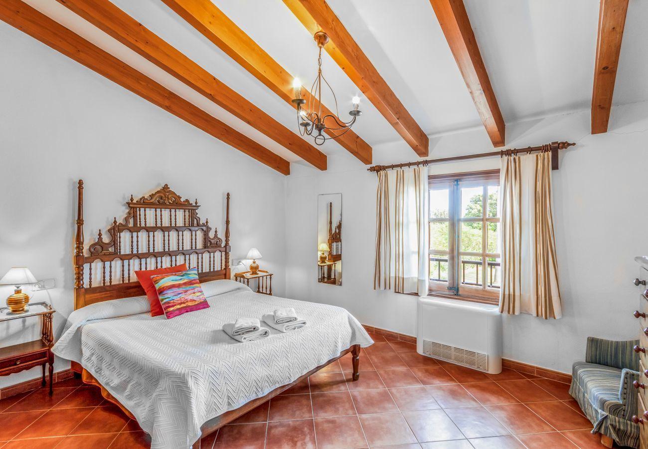 Cottage in Pollensa / Pollença - Small King, House 5StarsHome Pollensa