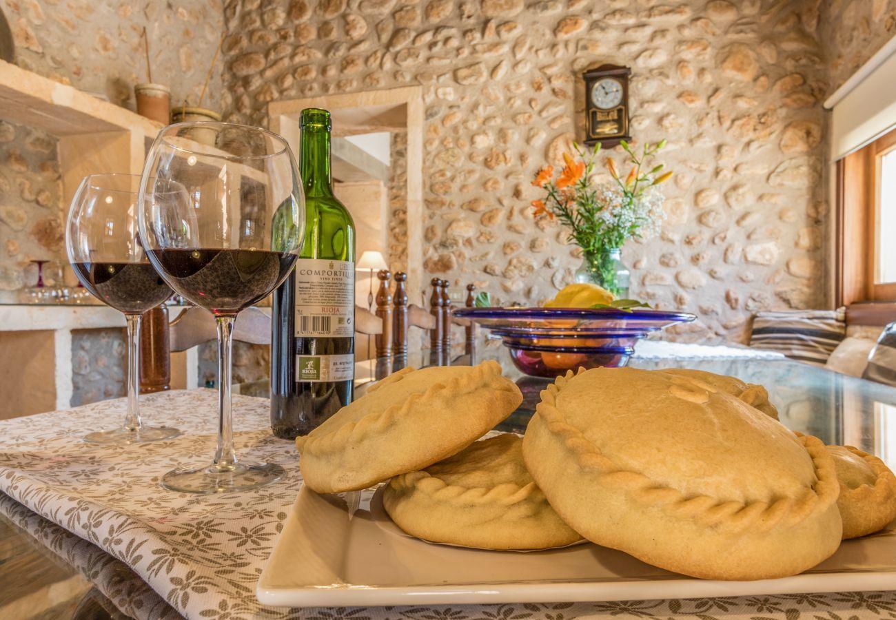 Cottage in Sa Pobla - Carroza, Finca 5StarsHome Mallorca