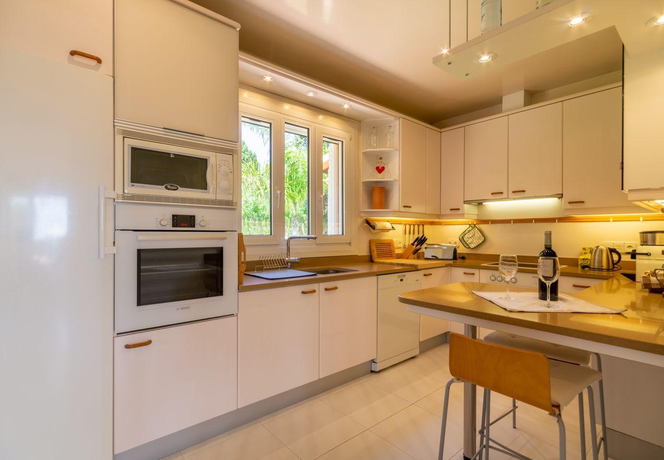 Villa in Son Servera - Pula Paradise, Finca 5StarsHome Mallorca