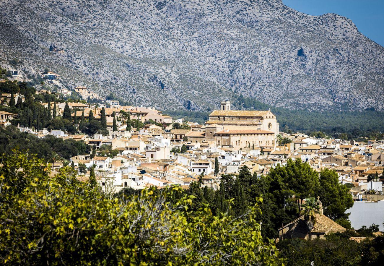 Cottage in Inca - Pilos, House 5StarsHome Mallorca