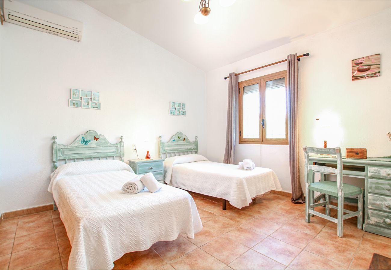 Cottage in Pollensa / Pollença - Romma, Finca 5StarsHome Mallorca